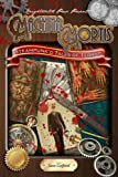 img - for Machina Mortis: Steampunk'd Tales of Terror (Volume 1) book / textbook / text book