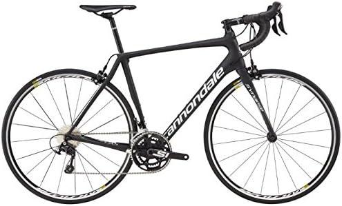 Cannondale Synapse Carbon 105&Nbsp;5&Nbsp;Bicicleta, Negra, Negro ...