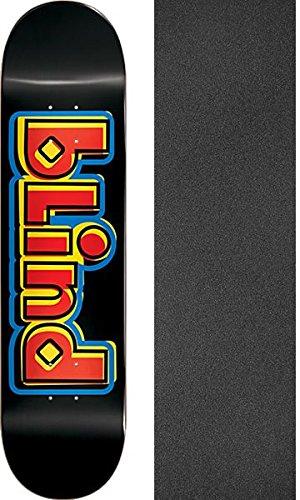 Blind Skateboards Scramble Skateboard Deck - 7.75