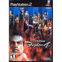 Virtua Fighter 4 - PlayStation 2