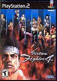 Virtua Fighter 4 (2001)