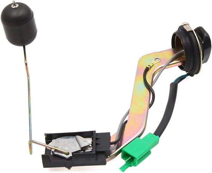 uxcell Motorcycle Scooter Fuel Level Gauge Oil Meter Sender Sensor for FX-100