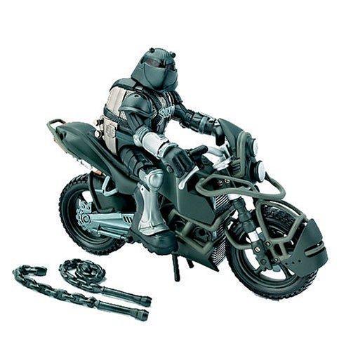 Buy Teenage Mutant Ninja Turtles Nightwatcher Stunt Rider Online