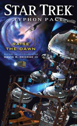 Typhon Pact: Raise the Dawn (Star Trek)