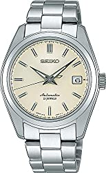 SEIKO Mechanical Standard Models Automatic Mens Watch SARB035