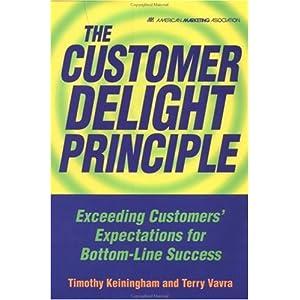 The Customer Delight Principle