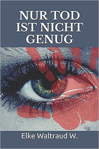 Tot ist nicht genug (German Edition)