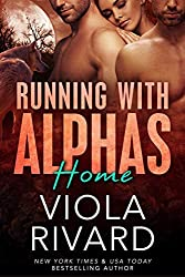 Home (Running With Alphas Book 7)