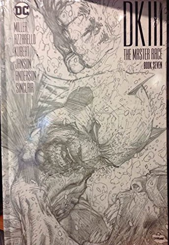 Dark Knight III Master Race #7 Collector's Edition ()