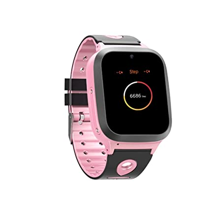 Amazon.com: SGYH GPS Positioning Watch Phone for Kids, 2G ...
