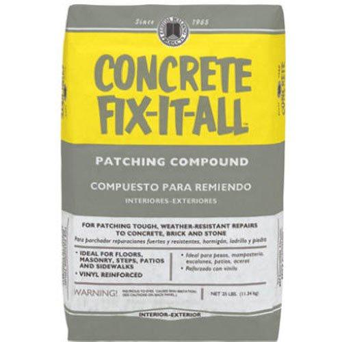 custom-building-products-dpcfl25-concrete-fix-it-all-patching-compound-25-pound