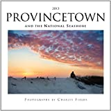 2013 Provincetown and the National Seashore Calendar