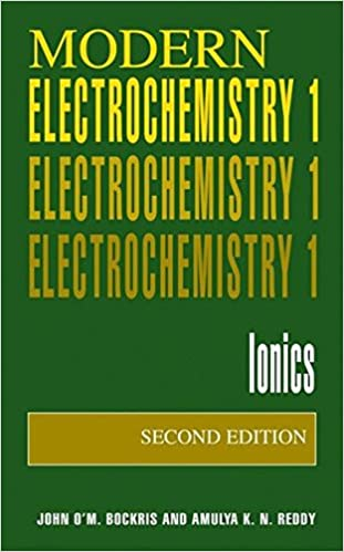 =FREE= Modern Electrochemistry 1: Ionics, 2nd Edition. clapeta contiene various Apple Barrio