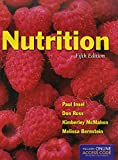 img - for Nutrition, Fifth Edition With Navigate Nutrition: Bundle book / textbook / text book