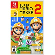 Super Mario Maker 2 - Standard Edition