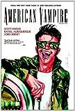 American Vampire Volume 4 TP (American Vampire (Paperback))