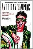 American Vampire Vol. 4, Scott Snyder, 1401237193