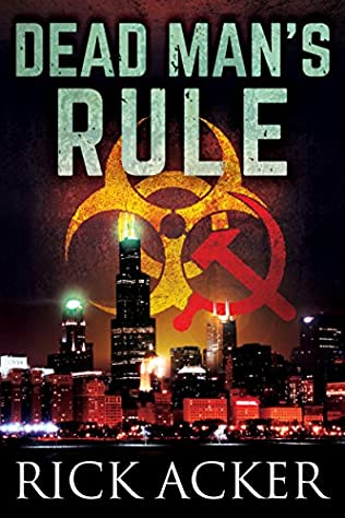 book cover of Dead Man\'s Rule