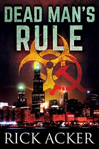 Dead Man's Rule (Ben Corbin) by [Acker, Rick]