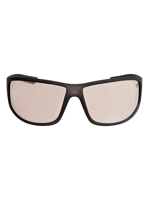 dcc1553931f Quiksilver AKDK HD - Sunglasses for Men - Sunglasses - Men - ONE SIZE -  Black  Quiksilver  Amazon.co.uk  Clothing