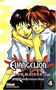 """Afficher """"Neon-Genesis Evangelion"""""""