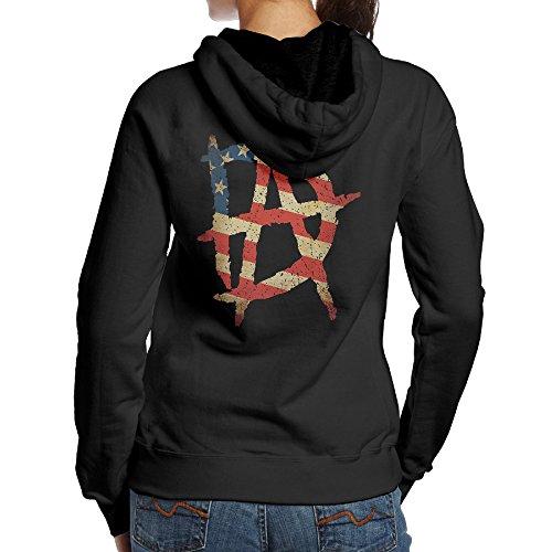 dean ambrose sweatshirt - 9