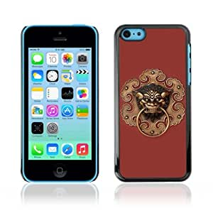 YOYOSHOP [Cool Chinese Character] Apple iPhone 5C Case