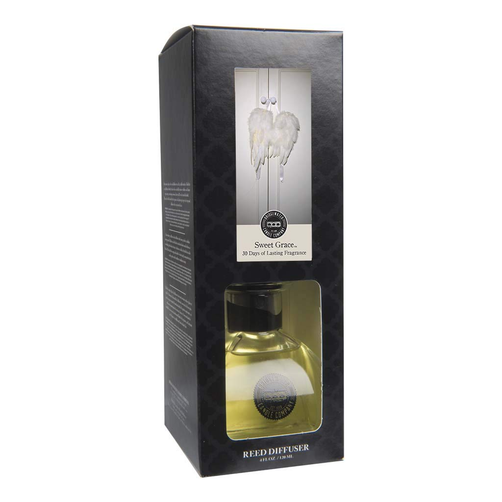 Bridgewater Candle Reed Diffuser - Sweet Grace