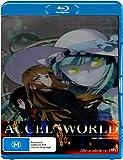 Accel World - Part 2 [Episodes 13 - 24] [NON-USA Format / Region B Import - Australia]
