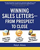 Winning Sales Letters From Prospect to Close (Business Books)
