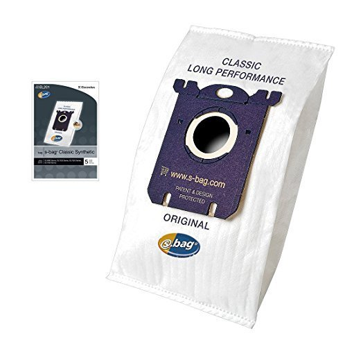 Electrolux EL201: s-bag Legendary Synthetic EL201 by Electrolux