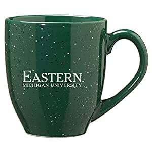 Eastern Michigan University - 16-ounce Ceramic Coffee Mug ...