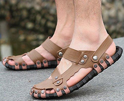 Miesten Muoti Icegrey Icegrey Miesten Muoti Ruskea Ruskea Icegrey Sandaalit Sandaalit 0RaxYAq
