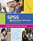 Spss for Research Methods 1st Edition