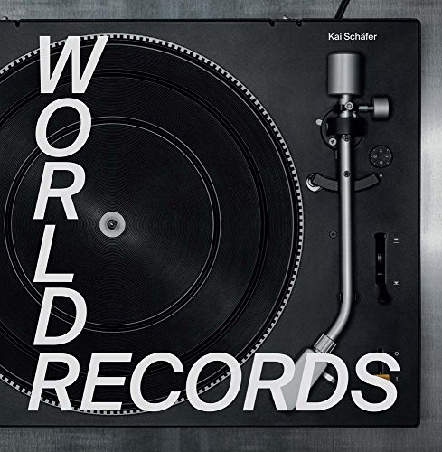 Kai Schäfer: Worldrecords