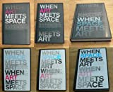 When Space Meets Art/When Art Meets Space, PressGingko, 9889822806