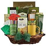 GreatArrivals Gift Baskets For The Love Of Tea: Gourmet Tea Gift Basket
