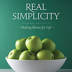 Real Simplicity Audiobook