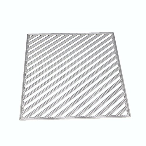 WOCACHI Metal Cutting Dies Stencils Scrapbooking Embossing Mould Templates Handicrafts Paper Cards DIY Gift Card Making 1228-32 A