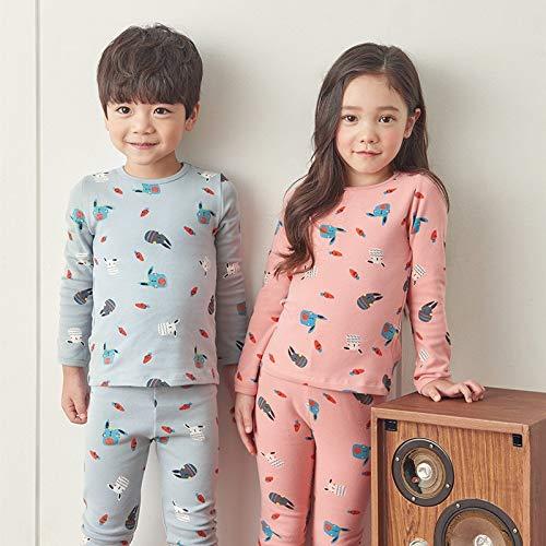 CHERSH Niños Pijamas de bebé Infantiles 1-3-5 años de Edad, de ...