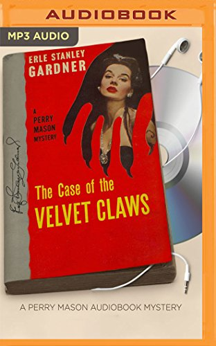 (The Case of the Velvet Claws (Perry Mason)