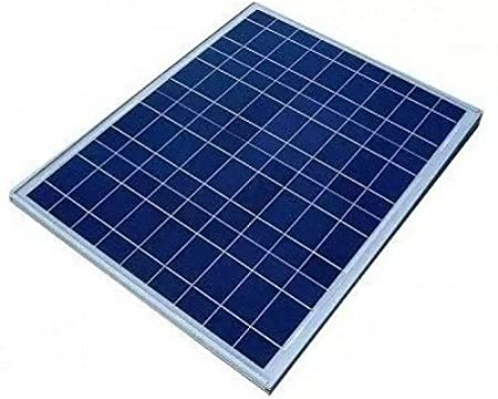 ELECSSOL 20 W 12 V High Efficiency Solar Panel