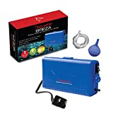 AquaTop BREZA Battery Powered Air Pump w/AC Power Failure Sensor