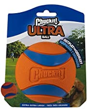 Chuckit Ultra Toy Ball for Dogs, XX-Large
