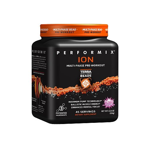 Performix ION ICE PUNCH 45 Servings