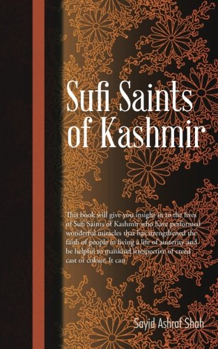 Sufi Saints of Kashmir: Sufi orders in Kashmir
