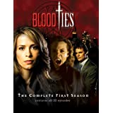 Blood Ties - Complete Season 1 [DVD][2006]by Christina Cox