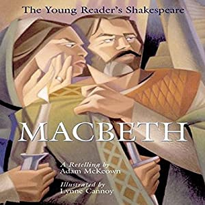 Young Readers Shakespeare Audiobook