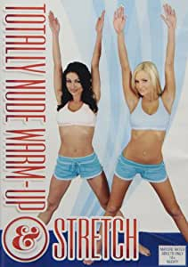 Totally Nude Warm-Up & Stretch [Import]