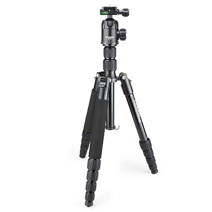 RT50 - Cabezal de Bola panorámica para cámara réflex Digital de ...